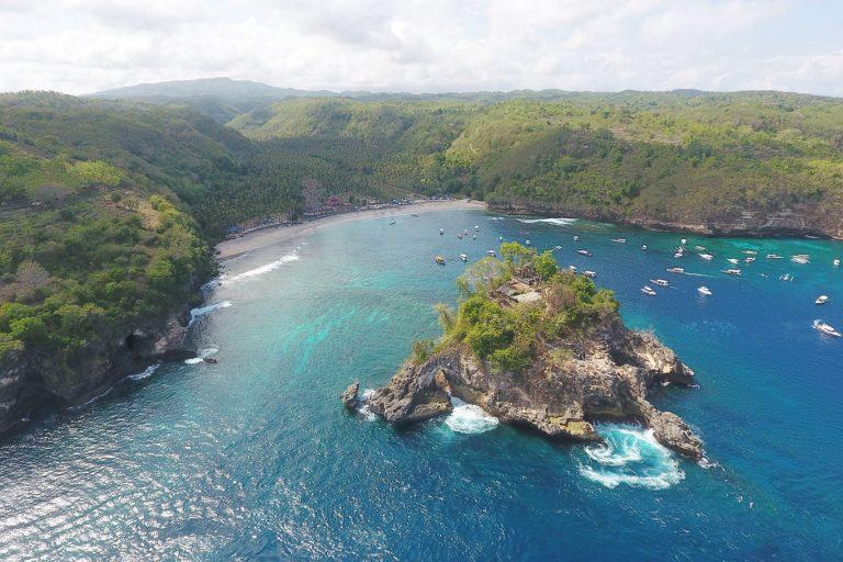 Discover Nusa Penida Island – 4 Days-01
