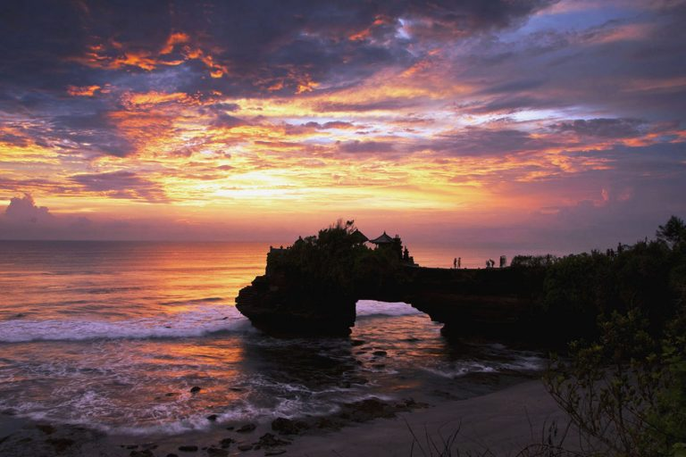 Java Bali Romantic Overland – 15 Days-02