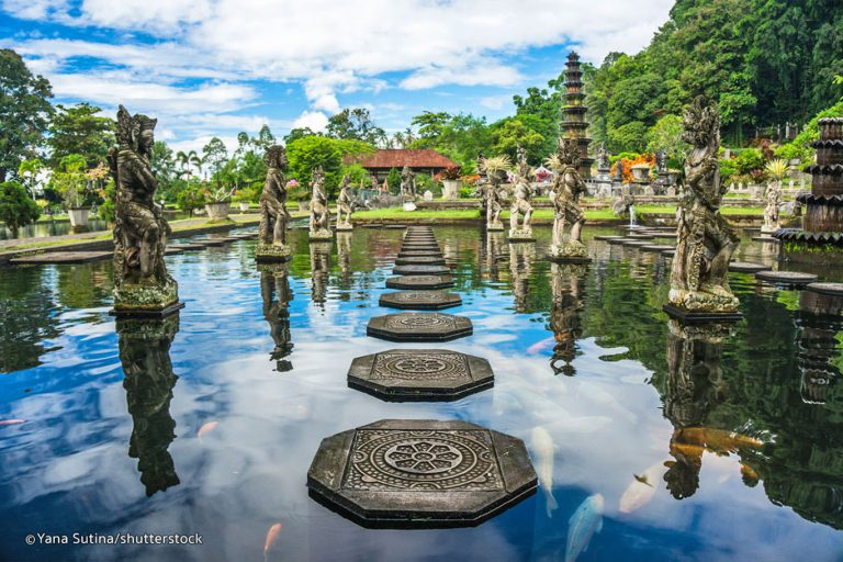 Java Bali Romantic Overland – 15 Days-09