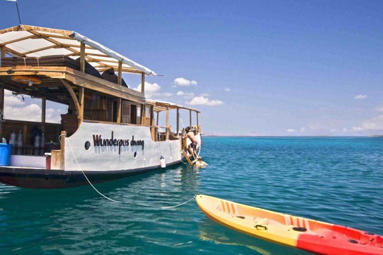 Komodo Exotic Island – 3 Days-07
