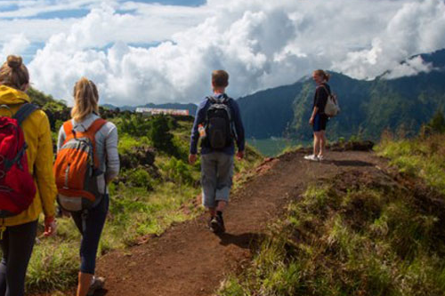 Mount Batur – Mountain Base Campfire, Hike and Hot Spring – 2 Days-01