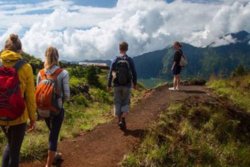 Mount Batur Sunrise Trekking and Hot Spring-01