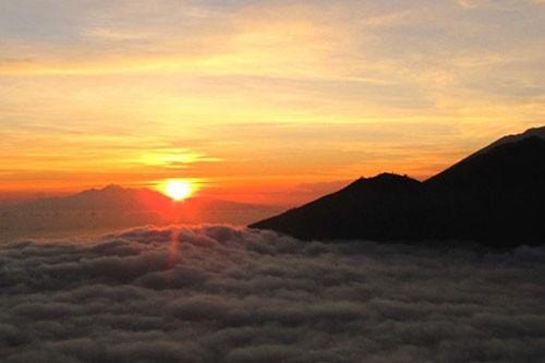 Mount Batur Sunrise Trekking and Hot Spring-03