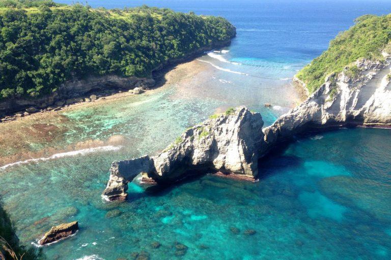 Nusa Penida Sea Island Journey-01