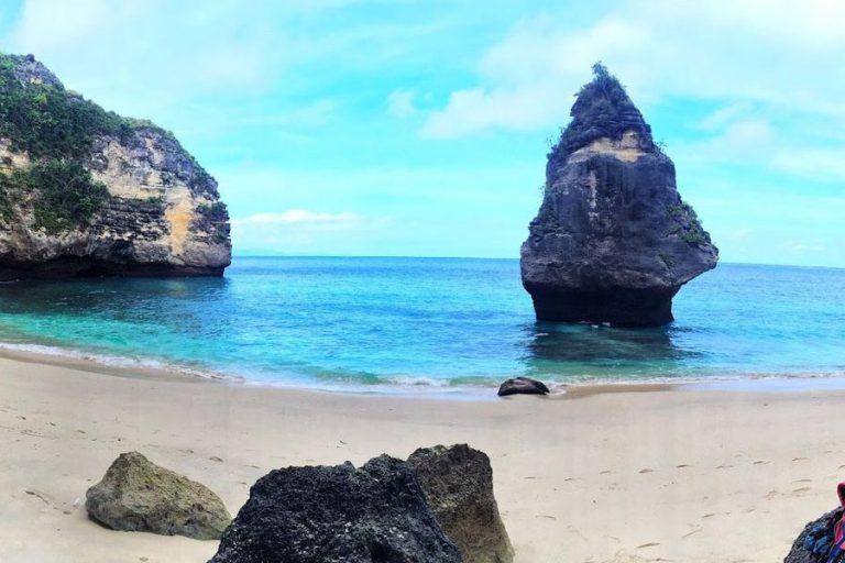 Nusa Penida Sea Island Journey-02