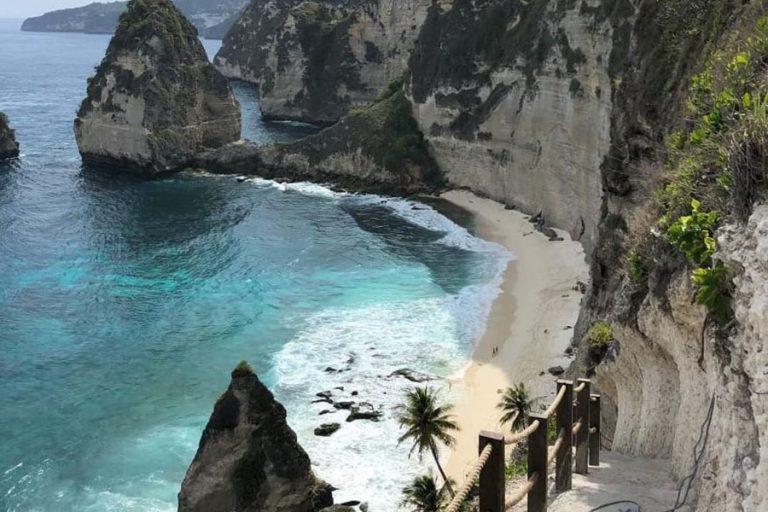 Nusa Penida Sea Island Journey-03