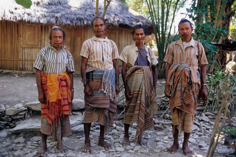 West Timor and Boti Traditional Village Tour – 4 Days-01