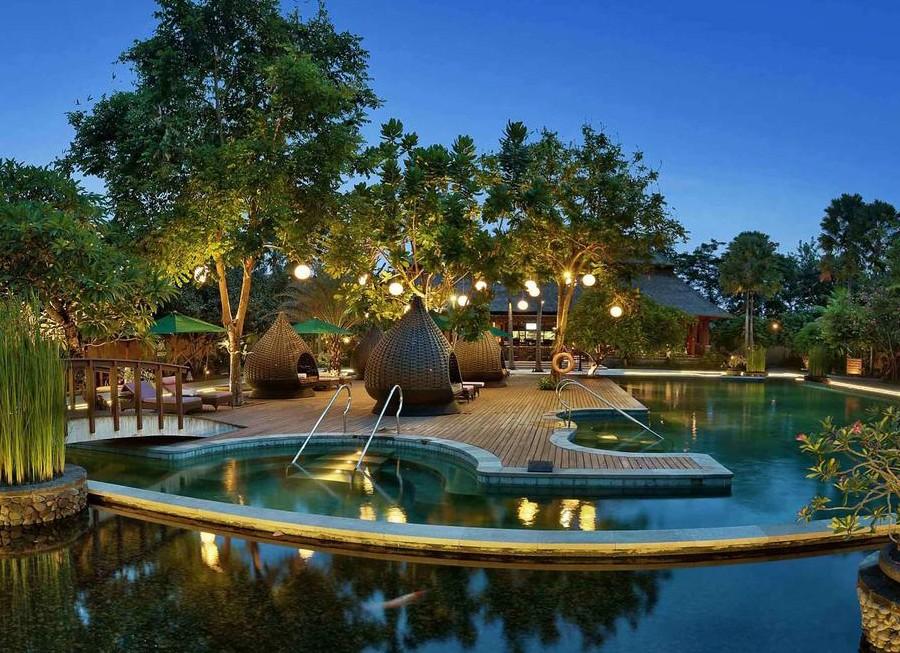 Amarterra Villas Bali Nusa Dua-10