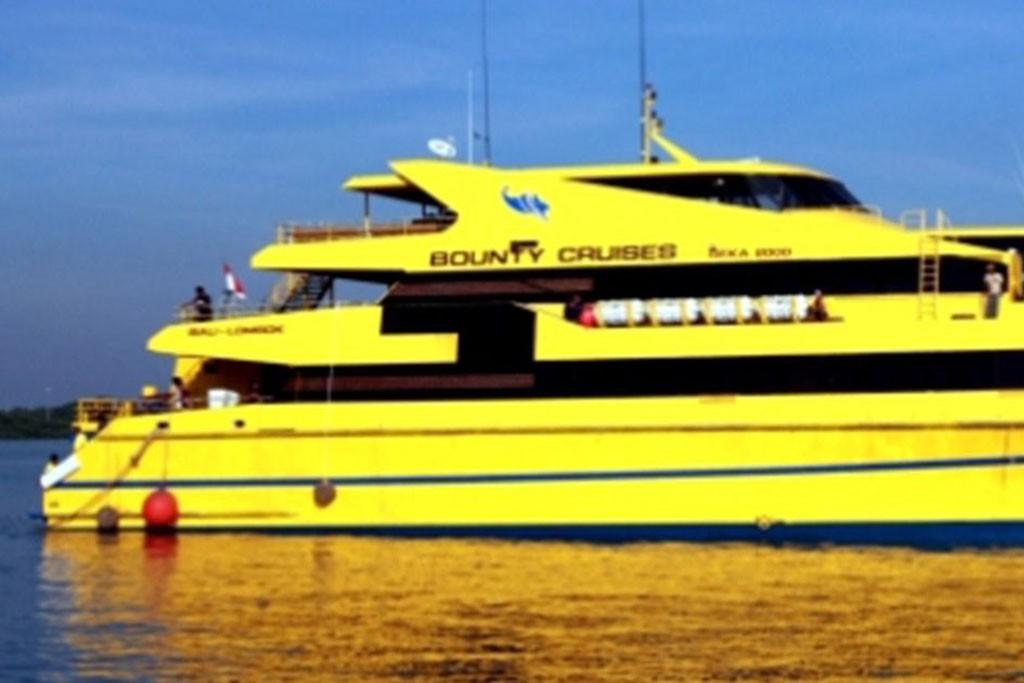 BOunty Dinner Cruise2