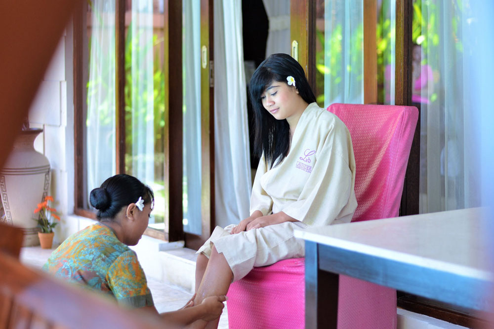 Bali Traditional Spa Signature – 2 Hours-02