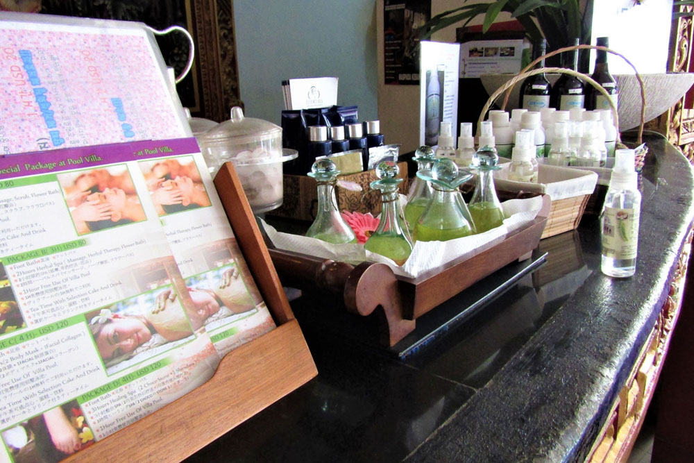 Bali Traditional Spa Signature – 2 Hours-04