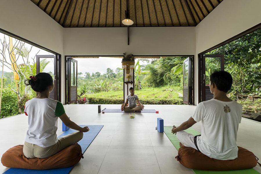 Bali Wellness Holistic Tour-02