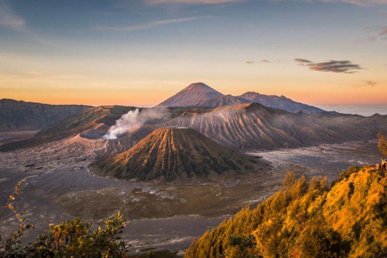 Best Java Bali Overland – 16 Days-01