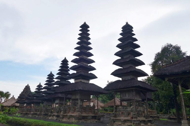 Discover Bali Island of The Gods – 18 Days-01