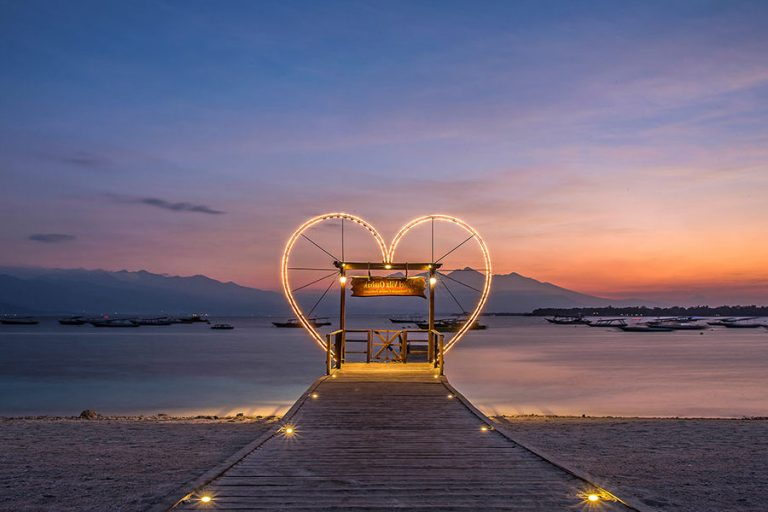 Discover Lombok Sasak Island – 7 Days-02