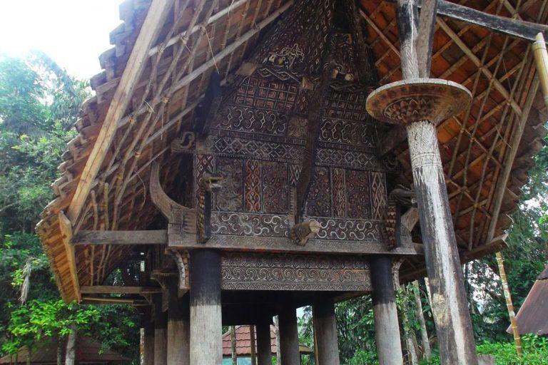 Discover Toraja Highland and Mamasa – 7 Days-03