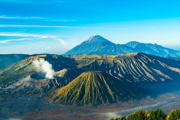 East Java Volcanoes (Kawah Ijen and Bromo) – 3 Days-04