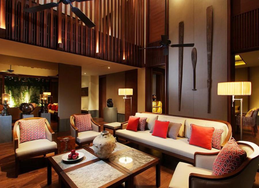Fairmont Sanur Beach Bali Suites & Villa -02