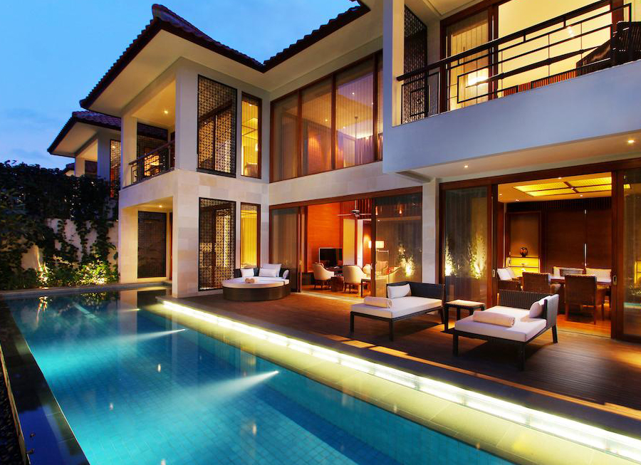 Fairmont Sanur Beach Bali Suites & Villa -03