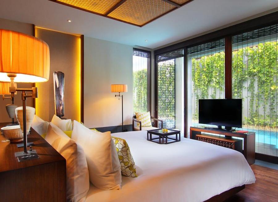 Fairmont Sanur Beach Bali Suites & Villa -05