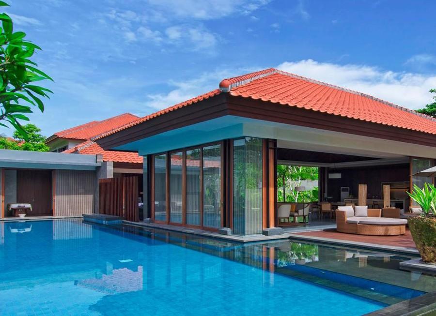 Fairmont Sanur Beach Bali Suites & Villa -06