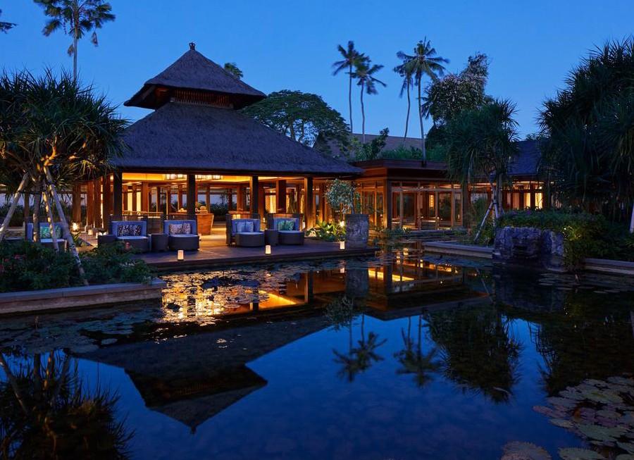 Hyatt Regency Bali -02