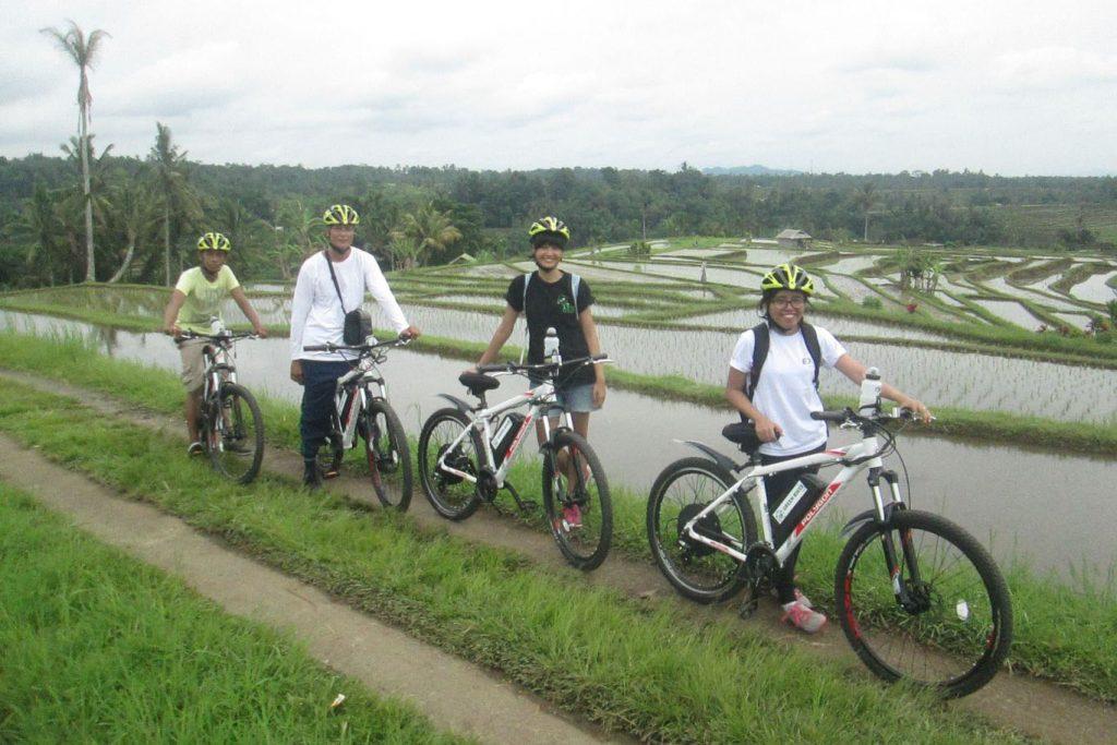 Jatiluwih Rice Paddies Ebike Tour-01