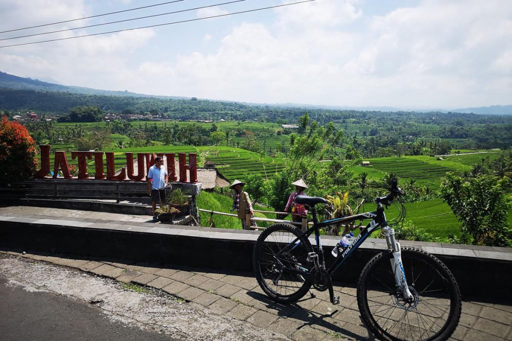 Jatiluwih Rice Paddies Ebike Tour-02