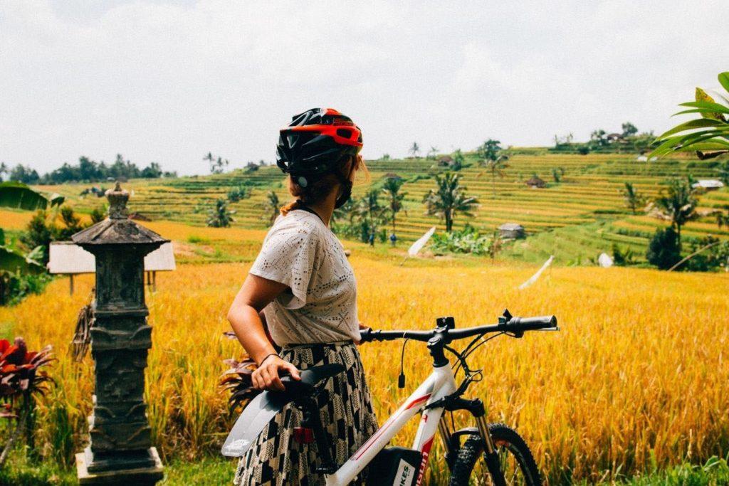 Trekking & Biking
