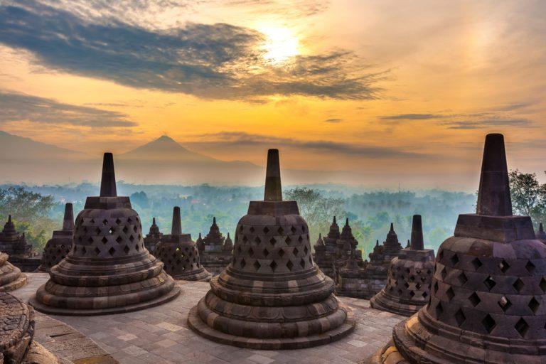 Java Overland Yogyakarta – Bromo- Ijen- Bali – 7 Days-01