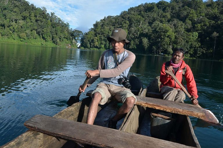 Kerinci Seblat National Park Adventure – 7 Days-04