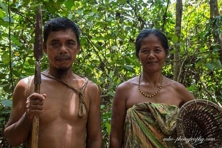 Kerinci Seblat National Park Adventure – 7 Days-05
