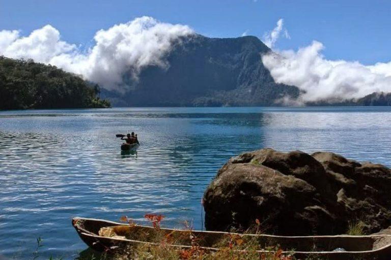 Kerinci Seblat National Park Adventure – 7 Days-06