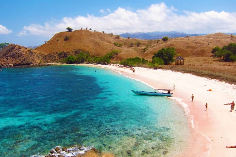 Lombok Pink Beach Day Tour-01