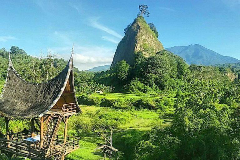 Minangkabau Tour – 5 Days-03