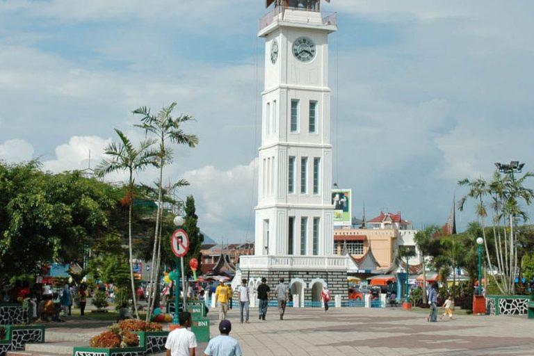 Minangkabau Tour – 5 Days-05