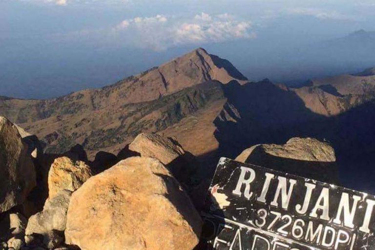 Mount Rinjani Summit Trekking Tour (Summit – Lake) – 3 Days-04