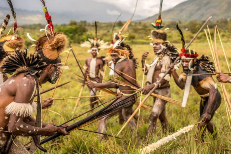 Papua Baliem Valley Exclusive Adventure – 5 Days-01