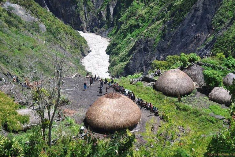 Papua Baliem Valley Exclusive Adventure – 5 Days-03