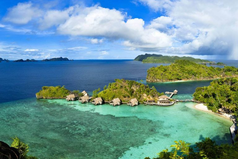 Raja Ampat Liveaboard Charter by Pearl of Papua-04