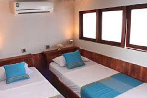 Raja Ampat Liveaboard Charter by Pearl of Papua-07