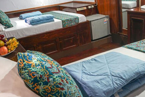 Raja Ampat Liveaboard Charter by Pearl of Papua-09