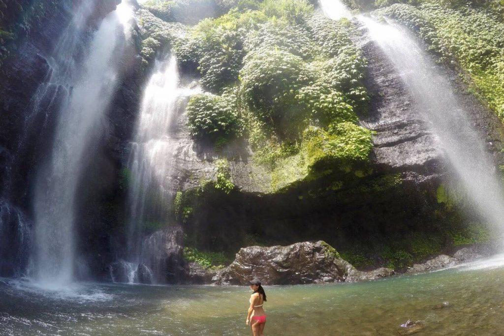 Sekumpul Waterfall Trekking-03