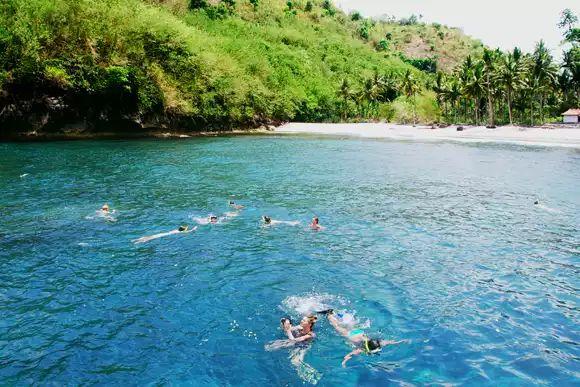Snorkeling Nusa Penida3
