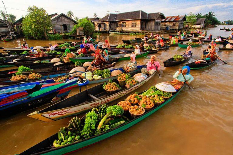 South Sumatra Bengkulu Lampung Overland – 13 Days-03