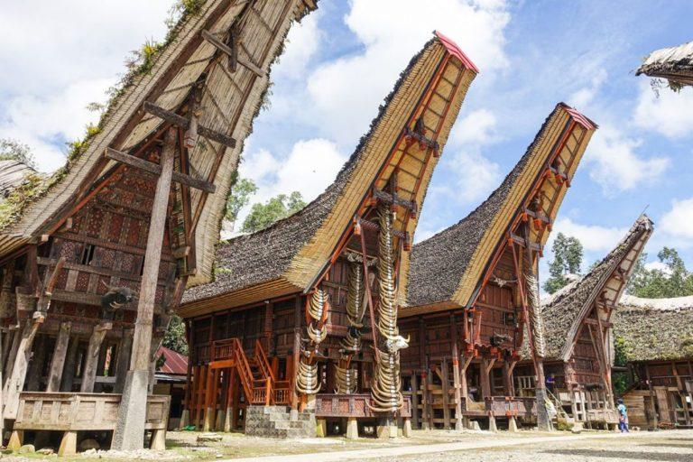 Sulawesi Toraja Tour – 4 Days-01