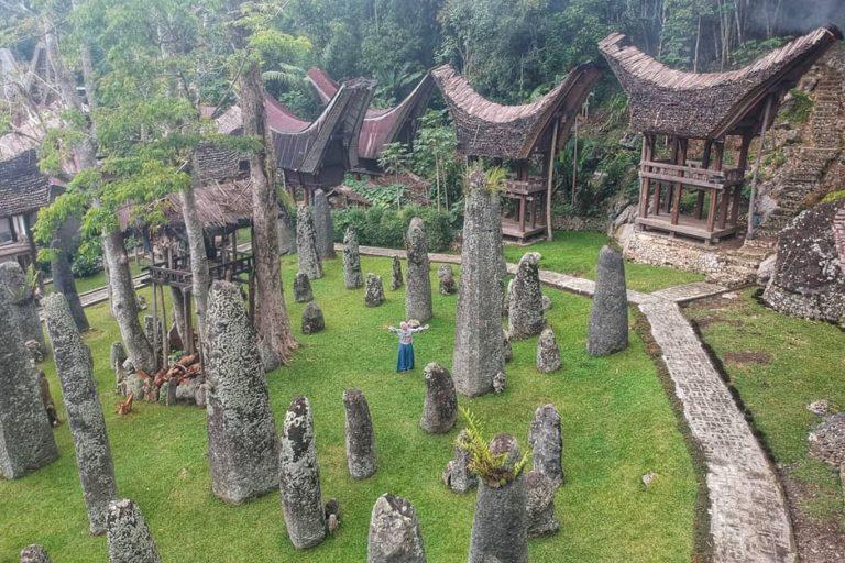 Sulawesi Toraja Tour – 4 Days-02