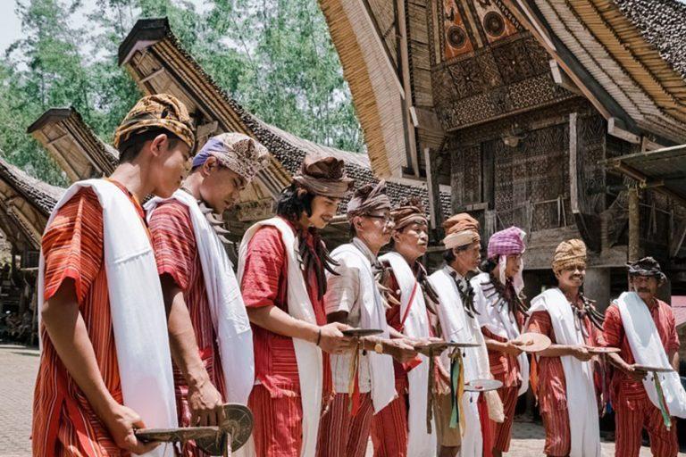Sulawesi Toraja Tour – 4 Days-03