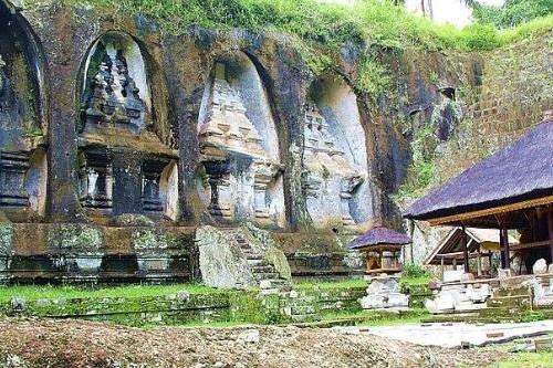Tampak Siring Village & Gunung Kawi Trek – 3 Hours-11