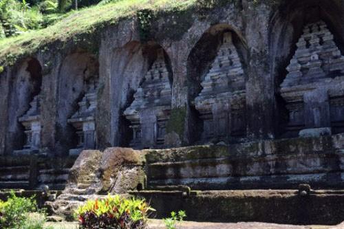 Tampak Siring Village & Gunung Kawi Trek – 3 Hours-13